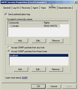 Hp management agents download windows 2003